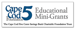 Cape Cod Five Foundation Mini Grants | An educational resource for teacher projects
