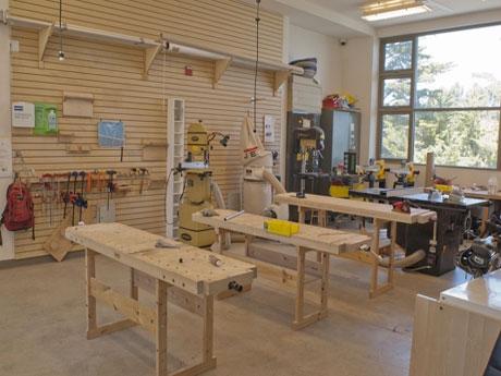 Mashpee makerspace cape cod five foundation mini grants for School blueprint maker